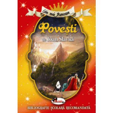 Cele mai frumoase povesti de Ioan Slavici (Aramis)