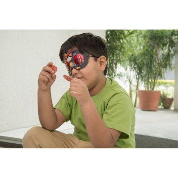 Chalk and Chuckles Joc matematic - Super Spionul