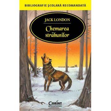 Jack London - Chemarea Strabunilor (Corint)