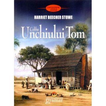 Coliba unchiului Tom (Mondoro)