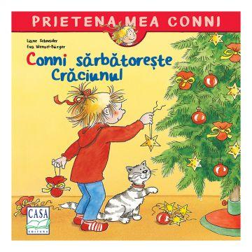Conni sărbătorește Crăciunul (CASA)
