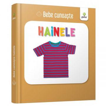 Hainele- BEBE CUNOASTE (GAMA)