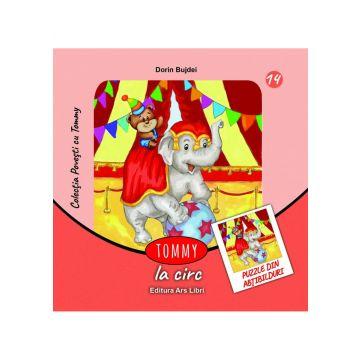 Tommy la circ (Ars Libri)