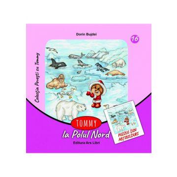 Tommy la Polul Nord (Ars Libri)