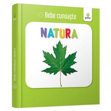 Natura- BEBE CUNOASTE (GAMA)