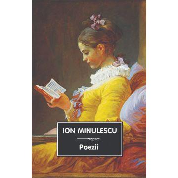 Poezii- Ion Minulescu (Tana)