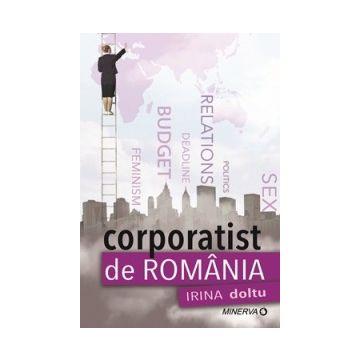 Corporatist de Romania (Minerva)