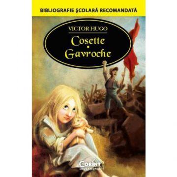 COSETTE. GAVROCHE (Corint)