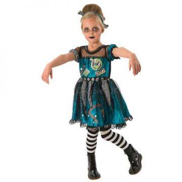 Costum de carnaval- FRANKIE GIRL