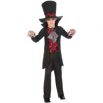 Costum de carnaval- LORDUL VAMPIR