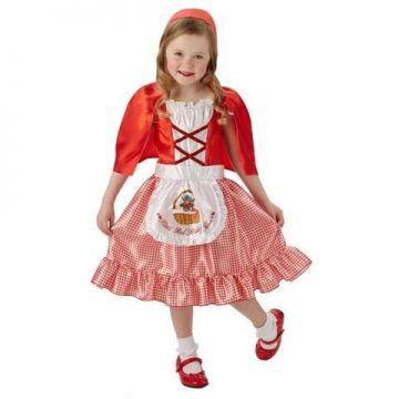 Costum de carnaval - SCUFITA ROSIE CLASSIC