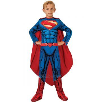 Costum de carnaval - SUPERMAN INVINCIBIL