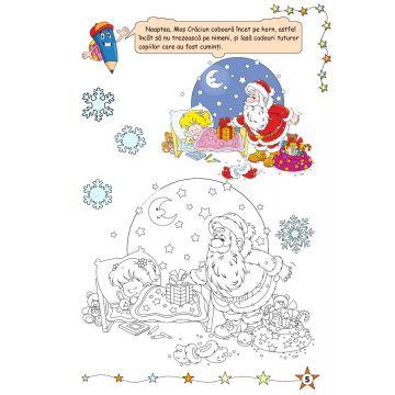 Crăciunul copiilor (Elicart)