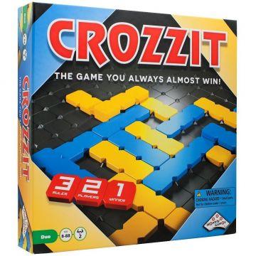 IDENTITY GAMES Joc de strategie - Crozzit