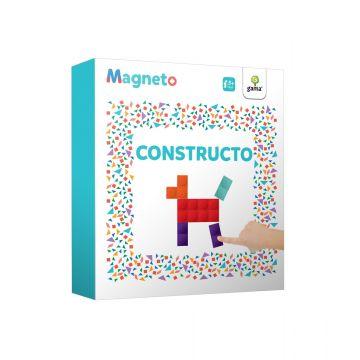 Constructo - Magneto (Gama)