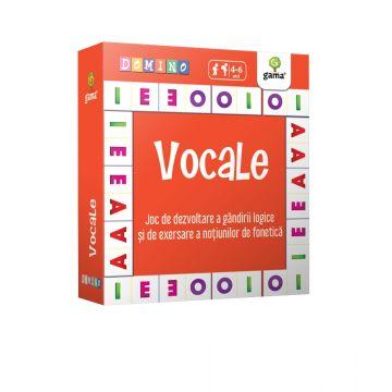Vocale - Domino (Gama)