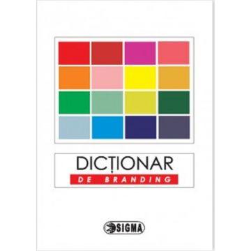 Dictionar de branding