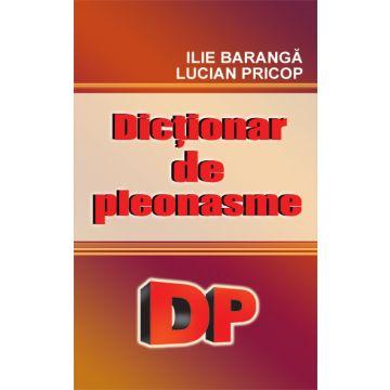 Dictionar de pleonasme (Cartex)