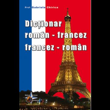 Dictionar Roman-Francez, Francez-Roman (Steaua Nordului)