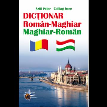 Dictionar Roman-Maghiar, Maghiar-Roman (Steaua Nordului)
