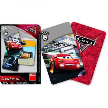 Dino Toys Joc de carti - Cars 3