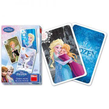 Dino Toys Joc de carti - Frozen