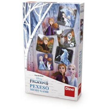Dino Toys Joc de memorie - Frozen II