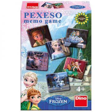Dino Toys Joc de memorie - Frozen