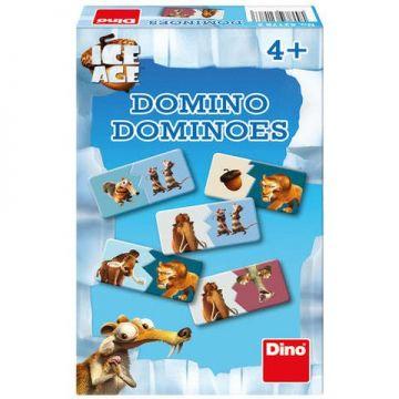 Dino Toys Joc domino - Ice Age