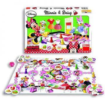 Dino Toys Joc - Minnie si Daisy la shopping