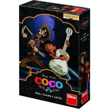 Dino Toys Joc - Visul lui Coco