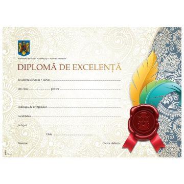 Diploma de excelenta