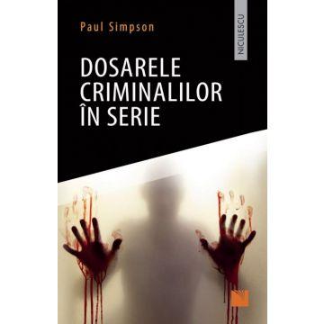 Dosarele criminalilor în serie (Niculescu)