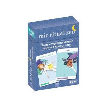 Mic Ritual Zen (DPH)