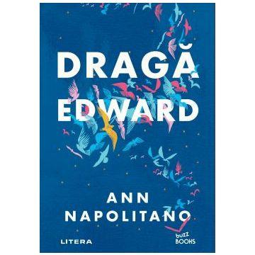 DRAGA EDWARD (Litera)