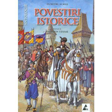 Povestiri istorice - Antologie, volumul II (Agora
