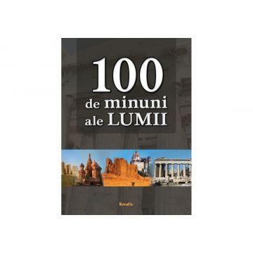 100 de minuni ale lumii (Kreativ)