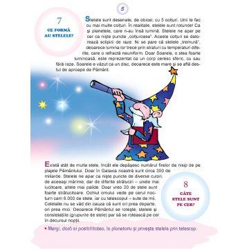 Cate-n luna si-n stele (Epigraf)
