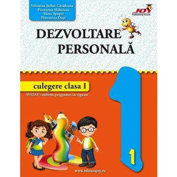 Dezvoltare personala - clasa I (JOY)