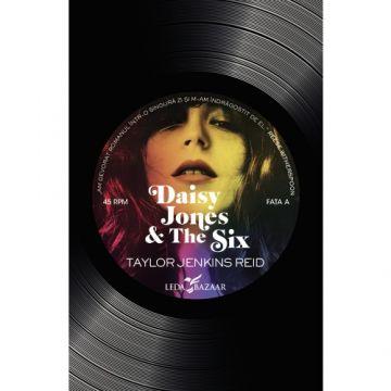 Daisy Jones & The Six (Corint)