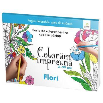 Flori (Coloram impreuna) (Gama)