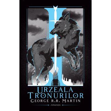 Urzeala tronurilor (Seria Cantec de gheata si foc, partea I, ed. 2020) (Nemira)