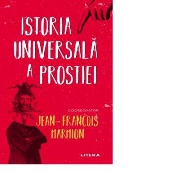 Istoria universala a prostiei (Litera)