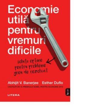 Economie utila pentru vremuri dificile (Litera)