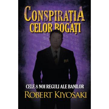 Conspiratia celor bogati (Curtea veche)
