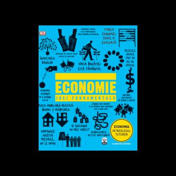Economie. Idei fundamentale (Litera)
