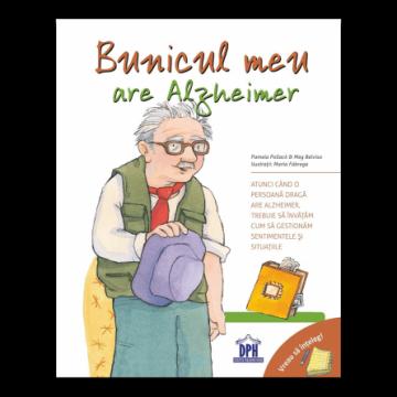 Vreau sa inteleg: Bunicul meu are Alzheimer (DPH)