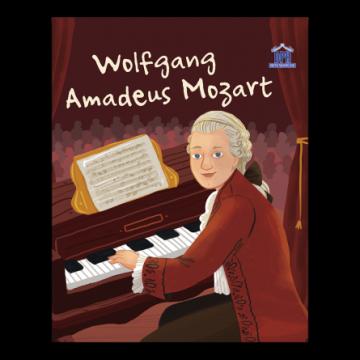 Wolfgang Amadeus Mozart (DPH)