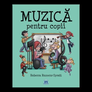 Muzica pentru copii (DPH)