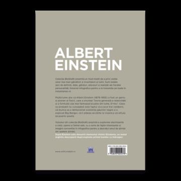 BioGrafic Einstein - Biografia lui Einstein (DPH)